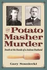 Potato Masher Murder
