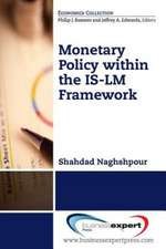 MONETARY POLICY WITHIN IS-LM F