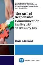 Responsible Corporate Communication