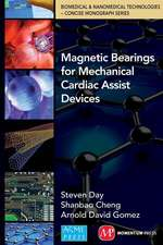 Magnetic Bearings for Assist Devices