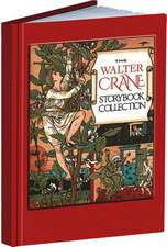 The Walter Crane Storybook Collection