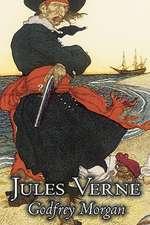 Godfrey Morgan by Jules Verne, Fiction, Fantasy & Magic
