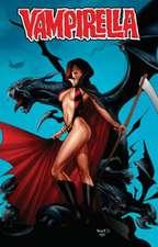 Vampirella Volume 4: Inquisition