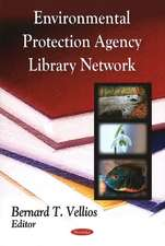 Environmental Protection Agency Library Network