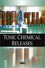Toxic Chemical Releases
