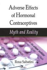 Adverse Effects of Hormonal Contraceptives