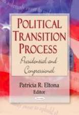 Political Transition Process