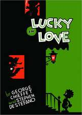 Lucky In Love: A Poor Man's History
