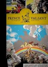 Prince Valiant Vol.8: 1951-1952