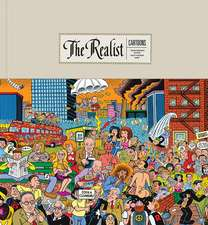 The Realist Cartoons
