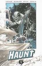 Haunt Volume 1