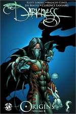 The Darkness: Origins Volume 4 TP