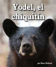 Yodel, El Chiquitin[yodel the Yearling]