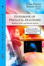 Handbook of Prenatal Diagnosis