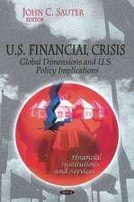 U.S. Financial Crisis