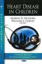 Heart Disease in Children
