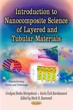 Introduction to Nanocomposite Science of Layered & Tubular M