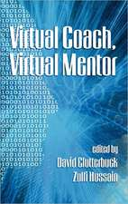 Virtual Coach, Virtual Mentor (Hc)