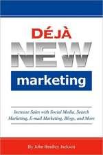 Deja New Marketing