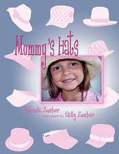 Mommy's Hats