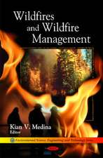 Wildfires and Wildfire Management