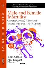 Male and Female Infertility