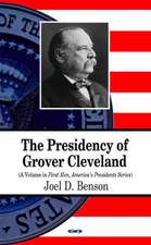 Presidency of Grover Cleveland