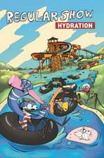 Regular Show Original GN Volume 1: Hydration