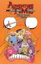 Adventure Time: Sugary Shorts Volume 2