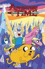 Adventure Time Volume 10