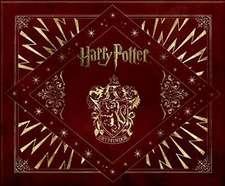Gryffindor Deluxe Stationery Set Harry Potter