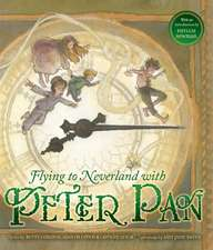 Flying to Neverland with Peter Pan:  Zoo School