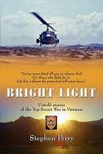 Bright Light:  Untold Stories of the Top Secret War in Vietnam