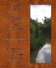 This River Here:  Poems of San Antonio