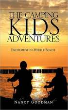 The Camping Kids Adventures