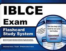 Iblce Exam Flashcard Study System:  Iblce Test Practice Questions and Review for the International Board of Lactation Consultant Examiners (Iblce) Exam