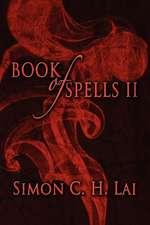 Book of Spells II