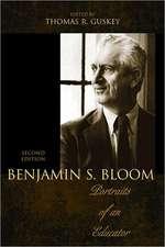 Benjamin S. Bloom