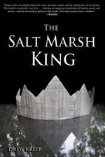 The Salt Marsh King