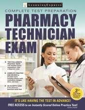 Pharmacy Technician Exam