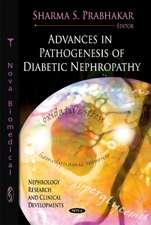 Advances in Pathogenesis of Diabetic Nephropathy
