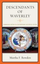 DESCENDANTS OF WAVERLEY ROMANCPB