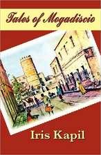 Tales of Mogadiscio
