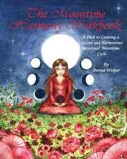 The Moontime Harmony Workbook