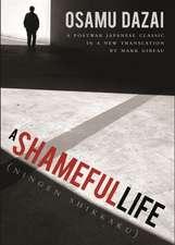A Shameful Life:  Ningen Shikkaku