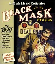 Black Mask 3:  And Other Crime Fiction from the Legendary Magazine