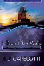 In Kon-Tiki's Wake