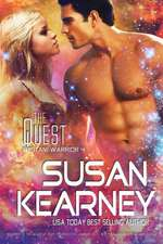 The Quest (Rystani Warrior, Book 4)