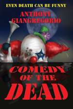 Comedy of the Dead