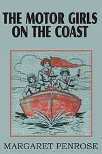 The Motor Girls on the Coast or the Waif from the Sea
